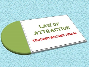 Law of attraction 2 1